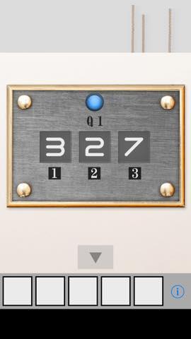 Th 脱出ゲーム 君のナワ  攻略方法と謎の解き方 ネタバレ注意 3607