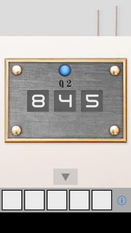Th 脱出ゲーム 君のナワ  攻略方法と謎の解き方 ネタバレ注意 3618