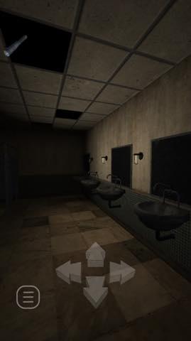 Th [3D] 脱出ゲーム 地下室から脱出    攻略方法と謎の解き方 ネタバレ注意 308