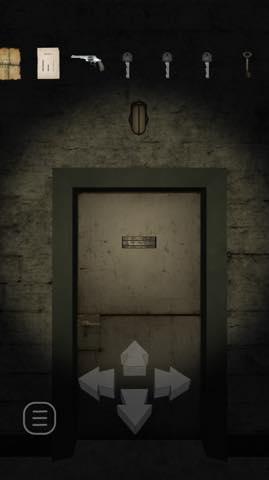 Th [3D] 脱出ゲーム 地下室から脱出    攻略方法と謎の解き方 ネタバレ注意 374