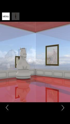 Th 脱出ゲーム 赤い部屋  攻略方法と謎の解き方 ネタバレ注意 2832
