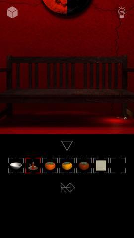 Th 脱出ゲーム「レッド」  攻略方法と謎の解き方 ネタバレ注意 2946