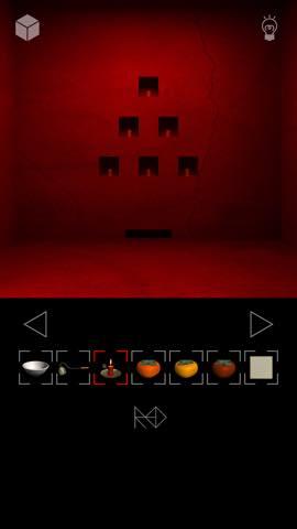 Th 脱出ゲーム「レッド」  攻略方法と謎の解き方 ネタバレ注意 2950
