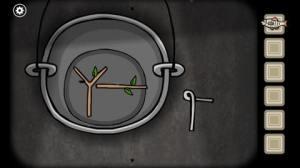 Th Rusty Lake: Roots 攻略方法と謎の解き方 ネタバレ注意 647