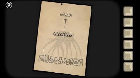 Th Rusty Lake: Roots 攻略方法と謎の解き方 ネタバレ注意 705