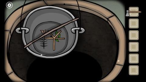 Th Rusty Lake: Roots 攻略方法と謎の解き方 ネタバレ注意 729