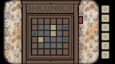 Th Rusty Lake: Roots 攻略方法と謎の解き方 ネタバレ注意 814