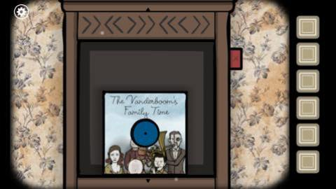 Th Rusty Lake: Roots 攻略方法と謎の解き方 ネタバレ注意 824