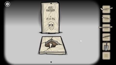 Th Rusty Lake: Roots 攻略方法と謎の解き方 ネタバレ注意 848