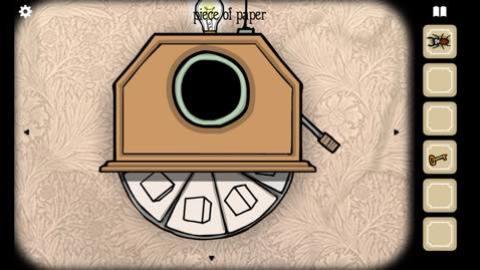 Th 脱出ゲーム Rusty Lake  Hotel 攻略方法と謎の解き方 ネタバレ注意 1048