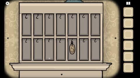 Th 脱出ゲーム Rusty Lake  Hotel 攻略方法と謎の解き方 ネタバレ注意 1064
