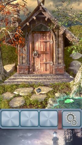 Th 脱出ゲーム 100 doors world of history3   攻略と解き方 ネタバレ注意 lv66 1