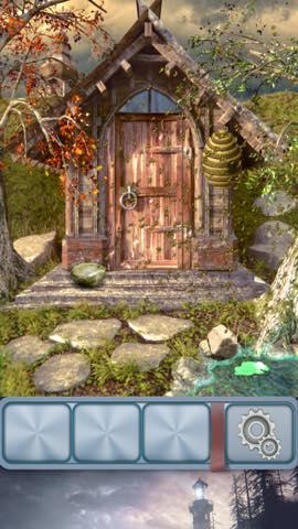 Th 脱出ゲーム 100 doors world of history3  攻略と解き方 ネタバレ注意 lv14 0