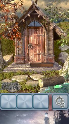 Th 脱出ゲーム 100 doors world of history3  攻略と解き方 ネタバレ注意 lv21 0