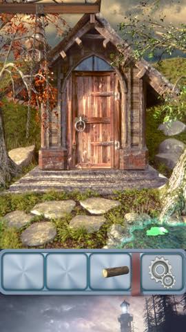 Th 脱出ゲーム 100 doors world of history3  攻略と解き方 ネタバレ注意 lv21 2