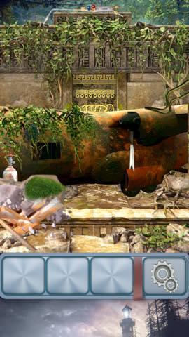 Th 脱出ゲーム 100 doors world of history3  攻略と解き方 ネタバレ注意 lv23 0