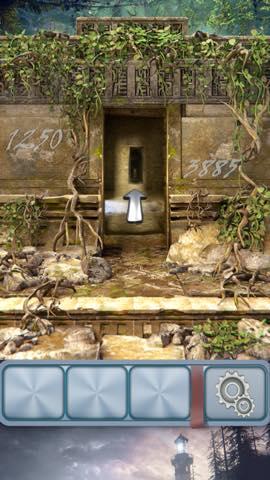Th 脱出ゲーム 100 doors world of history3  攻略と解き方 ネタバレ注意 lv29 3