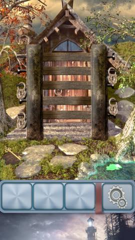 Th 脱出ゲーム 100 doors world of history3  攻略と解き方 ネタバレ注意 lv33 1