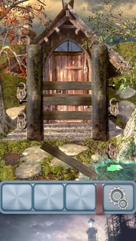 Th 脱出ゲーム 100 doors world of history3  攻略と解き方 ネタバレ注意 lv33 4