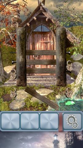 Th 脱出ゲーム 100 doors world of history3  攻略と解き方 ネタバレ注意 lv33 5