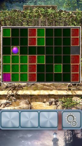 Th 脱出ゲーム 100 doors world of history3  攻略と解き方 ネタバレ注意 lv35 4