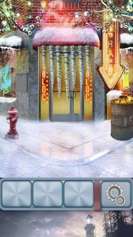 Th 脱出ゲーム 100 doors world of history3  攻略と解き方 ネタバレ注意 lv36 0