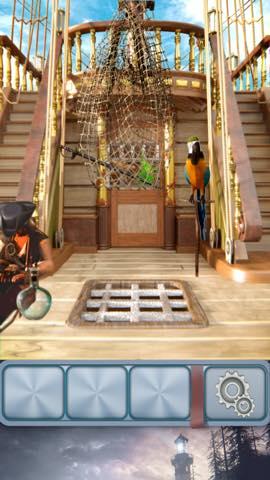Th 脱出ゲーム 100 doors world of history3  攻略と解き方 ネタバレ注意 lv38 0