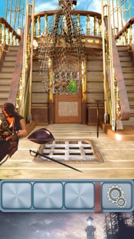 Th 脱出ゲーム 100 doors world of history3  攻略と解き方 ネタバレ注意 lv38 4