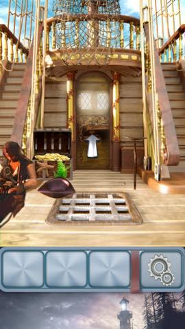 Th 脱出ゲーム 100 doors world of history3  攻略と解き方 ネタバレ注意 lv38 7