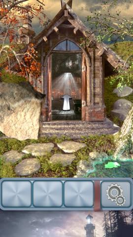 Th 脱出ゲーム 100 doors world of history3  攻略と解き方 ネタバレ注意 lv49 6