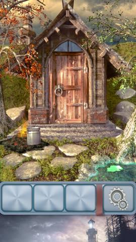Th 脱出ゲーム 100 doors world of history3  攻略と解き方 ネタバレ注意  lv72 1