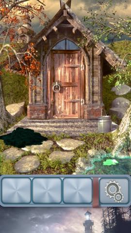 Th 脱出ゲーム 100 doors world of history3  攻略と解き方 ネタバレ注意  lv72 3