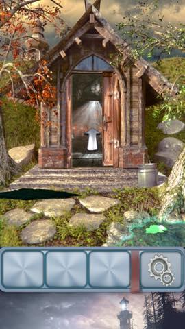 Th 脱出ゲーム 100 doors world of history3  攻略と解き方 ネタバレ注意  lv72 5