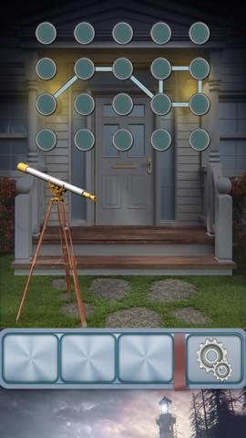 Th 脱出ゲーム 100 doors world of history3  攻略と解き方 ネタバレ注意  lv74 5
