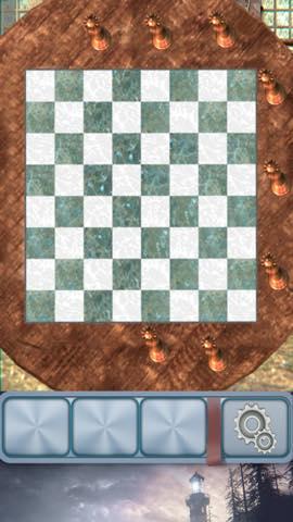 Th 脱出ゲーム 100 doors world of history3  攻略と解き方 ネタバレ注意  lv76 1