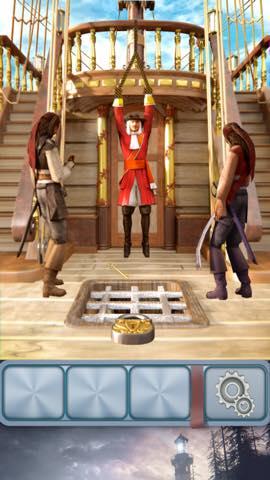 Th 脱出ゲーム 100 doors world of history3  攻略と解き方 ネタバレ注意  lv77 2