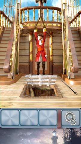 Th 脱出ゲーム 100 doors world of history3  攻略と解き方 ネタバレ注意  lv77 4
