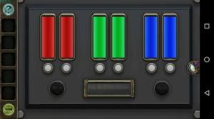 Th 脱出ゲーム 100 Doors XL  攻略と解き方 ネタバレ注意 lv4 2