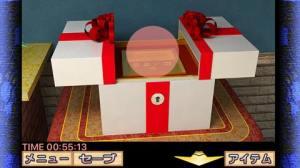 Th 脱出ゲーム クリスマスハウス   攻略と解き方 ネタバレ注意 1254