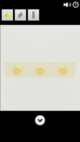 Th 脱出ゲーム Cubes   攻略と解き方 ネタバレ注意 1142