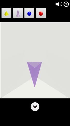 Th 脱出ゲーム Cubes   攻略と解き方 ネタバレ注意 1163