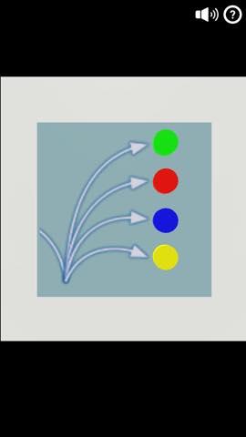Th 脱出ゲーム Cubes   攻略と解き方 ネタバレ注意 1181