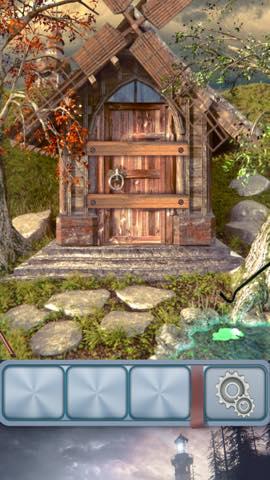 Th 脱出ゲーム 100 doors world of history3  攻略と解き方 ネタバレ注意 lv3 0