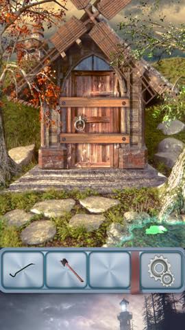 Th 脱出ゲーム 100 doors world of history3  攻略と解き方 ネタバレ注意 lv3 1