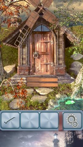 Th 脱出ゲーム 100 doors world of history3  攻略と解き方 ネタバレ注意 lv3 3