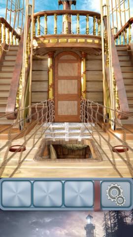Th 脱出ゲーム 100 doors world of history3 攻略と解き方 ネタバレ注意  lv97 6