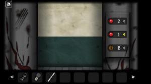 Th 脱出ゲーム Forgotten Hill: Surgery  攻略と解き方 ネタバレ注意  13