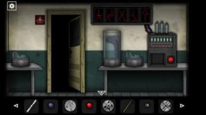 Th 脱出ゲーム Forgotten Hill: Surgery  攻略と解き方 ネタバレ注意  61