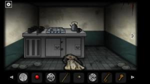 Th 脱出ゲーム Forgotten Hill: Surgery  攻略と解き方 ネタバレ注意  67
