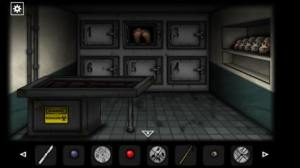 Th 脱出ゲーム Forgotten Hill: Surgery  攻略と解き方 ネタバレ注意  69